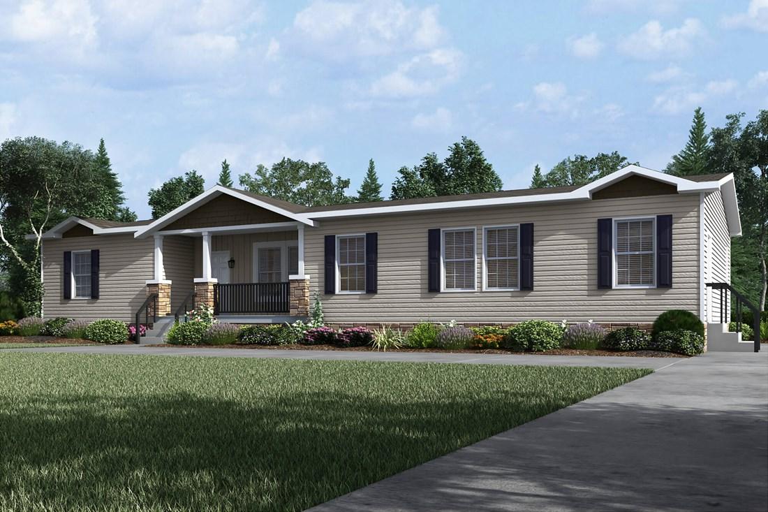 Hylton Mobile Homes
